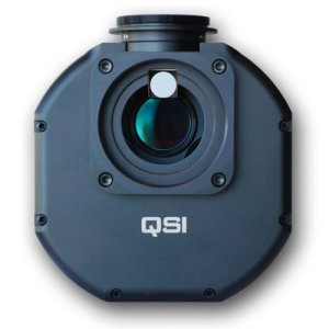 QSI WSG Prism Front View