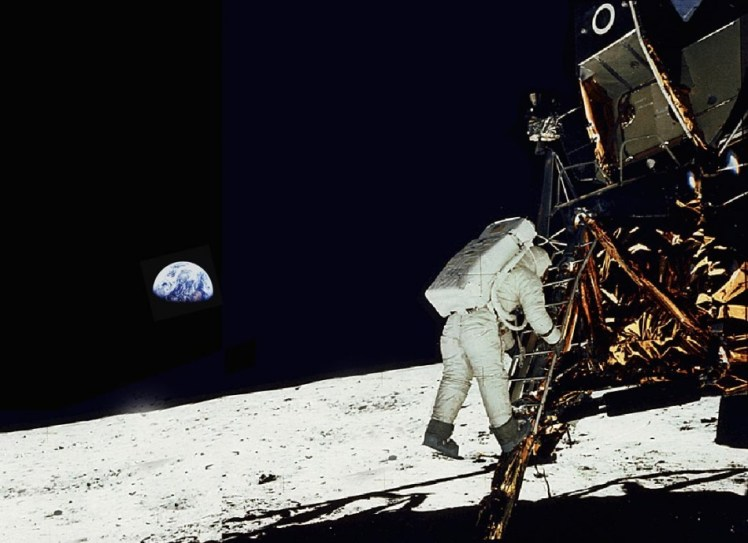 Today is The 47th Anniversary of Apollo 11 Lunar Landing ...