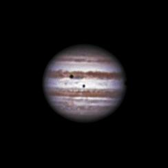 Jupiter final