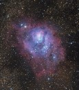 lagoon nebula11