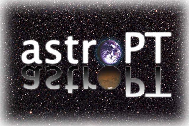 logo astroPT