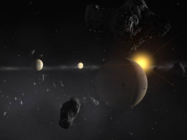 nemesis Gliese-710-se-aproxima