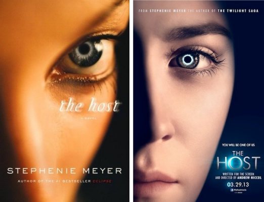 the-host-book-movie