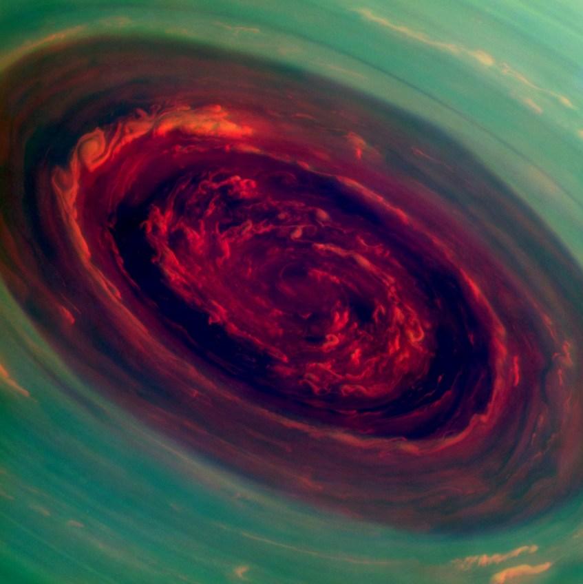 Crédito: NASA/JPL-Caltech/SSI