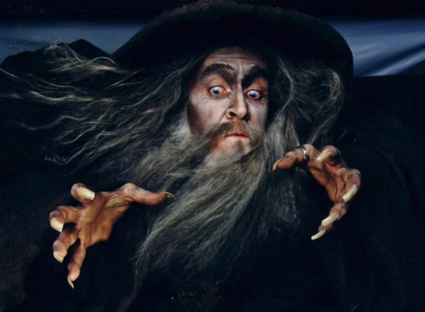 bruxo