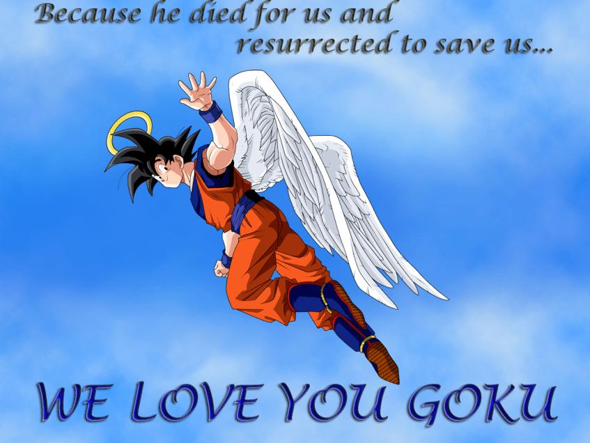AngelGoku