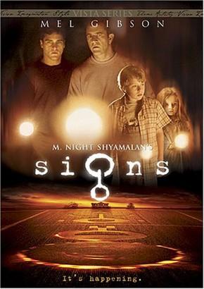 Poster do filme Sinais