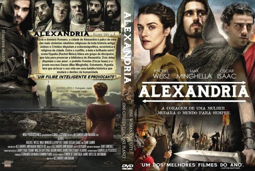 Alexandria (custom)