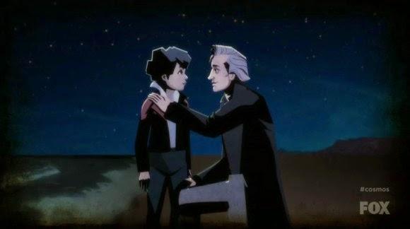 Cosmos William and John Herschel