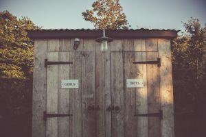 Toiletten in beeld