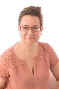 Leen Vangeebergen helpt vrouwen uit hun seksuele burn-out.
