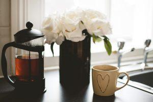 Kies de juiste thee voor kombucha