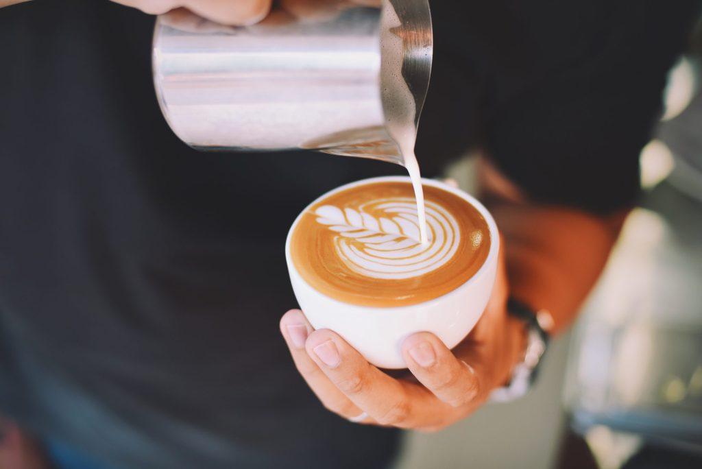 Koffiegebruik kan constipatie verbergen