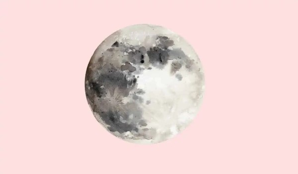 Planets & Astrology: The Moon   Astrostyle.com Horoscopes