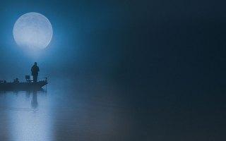 moon in fish