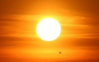 11.11.2018, Неделя, денят на Слънцето 2