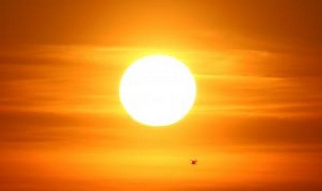 11.11.2018, Неделя, денят на Слънцето 1