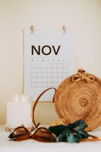 Сряда, 6 ноември 1
