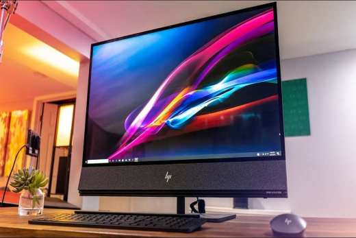HP Envy 32 AIO Desktop Review - The best All in One for you