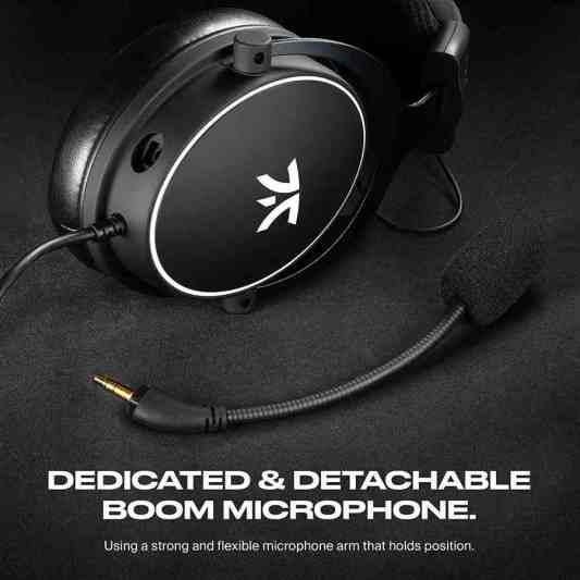 Fnatic React Gaming Headset Review - The $70 Headset