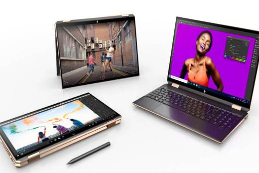 HP Spectre x360 2020 Review - cool features,price and specs