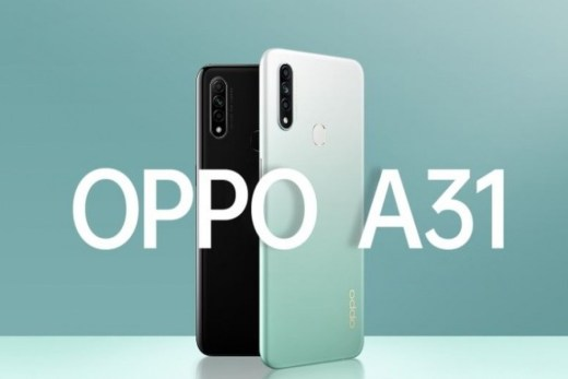 Oppo A31 (2020) Review - The budget phone for you - Specs