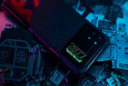 OnePlus 8T Cyberpunk 2077 Edition Review - Supercool