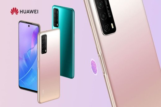 Huawei Enjoy 20 SE has been Launched - Price/Specification