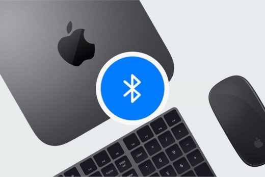 Mac Mini M1 Has Bluetooth Connectivity Issues, Users Complain