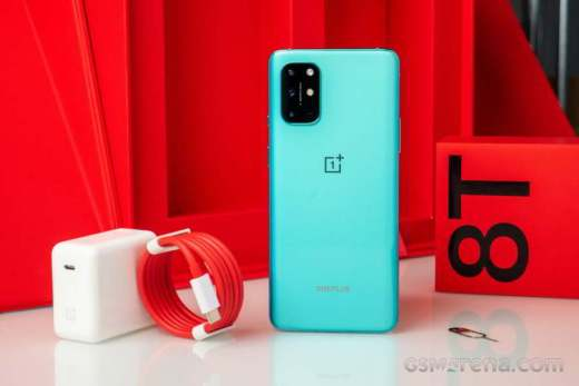 OnePlus 8T Review - Supercool Features/Price/Specification