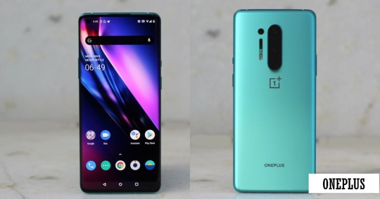 OnePlus 8 Review - Cool Features, Price and Specifications