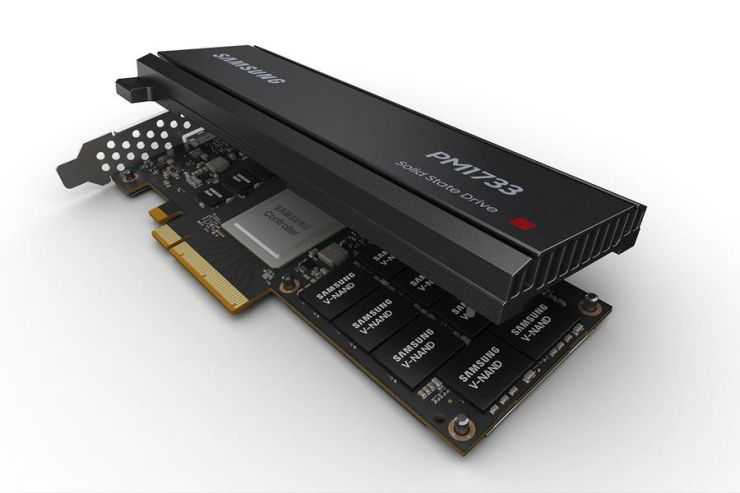 Samsung Promises 'Never-Die' SSDs With Its Latest SSD