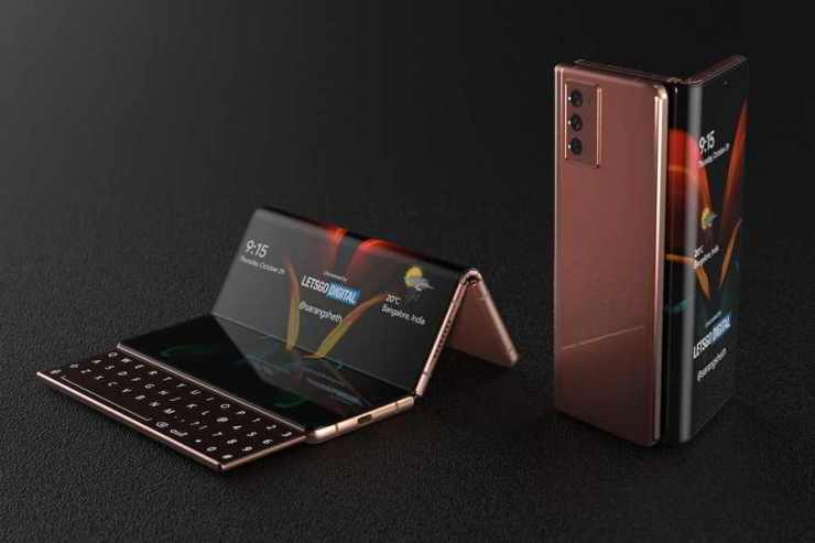 Xiaomi & Samsung to Launch cool Foldable Phones in 2021