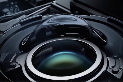 Xiaomi hints on Camera with Liquid Lens on upcoming Mi Mix