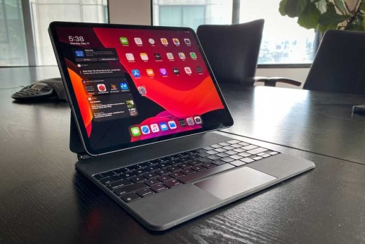 Chipset Upgrade For New iPad Pro Spotted In iOS 14.5 Beta
