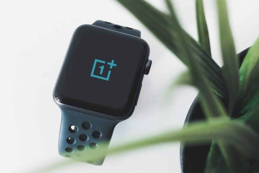 OnePlus Smartwatch to Launch on March 23 - Leaked Specs
