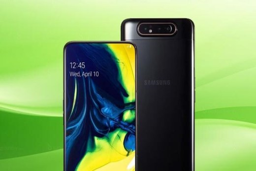 Samsung Galaxy A82 5G Specifications revealed in new leak