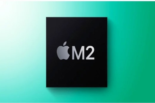 Apple M2 Chip in production, to debut in the 2021 MacBooks