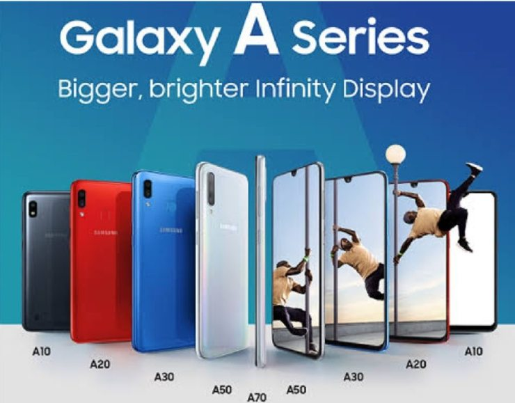Samsung Galaxy A series Vs M series - which is better?
