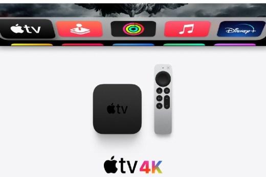 New 2021 Apple Tv 4k - Specs, features, release date & price