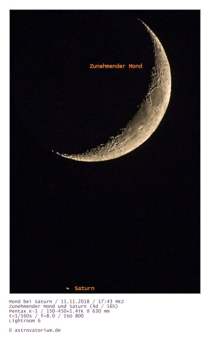 181111 Zunehmender Mond und Saturn_1 4d_16vH_beschriftet