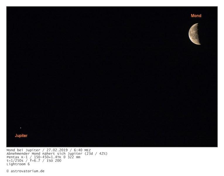 190227 Abnehmender Mond bei Jupiter 23d_42vH_beschriftet