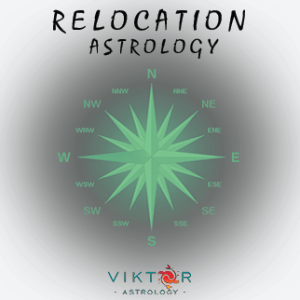 Relocation Astrology with AstroViktor