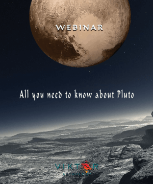 All About Pluto Webinar