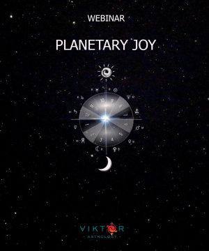 Planetary Joy Webinar