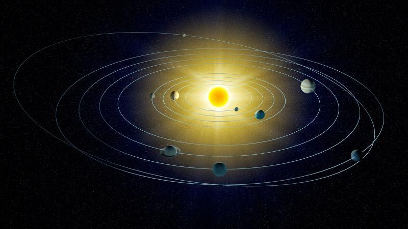 Pluto Conjunction Capricorn