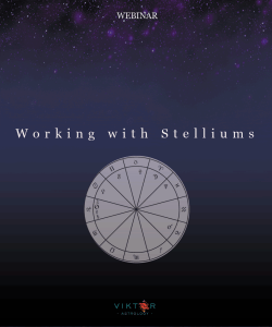 Working with Stelliums