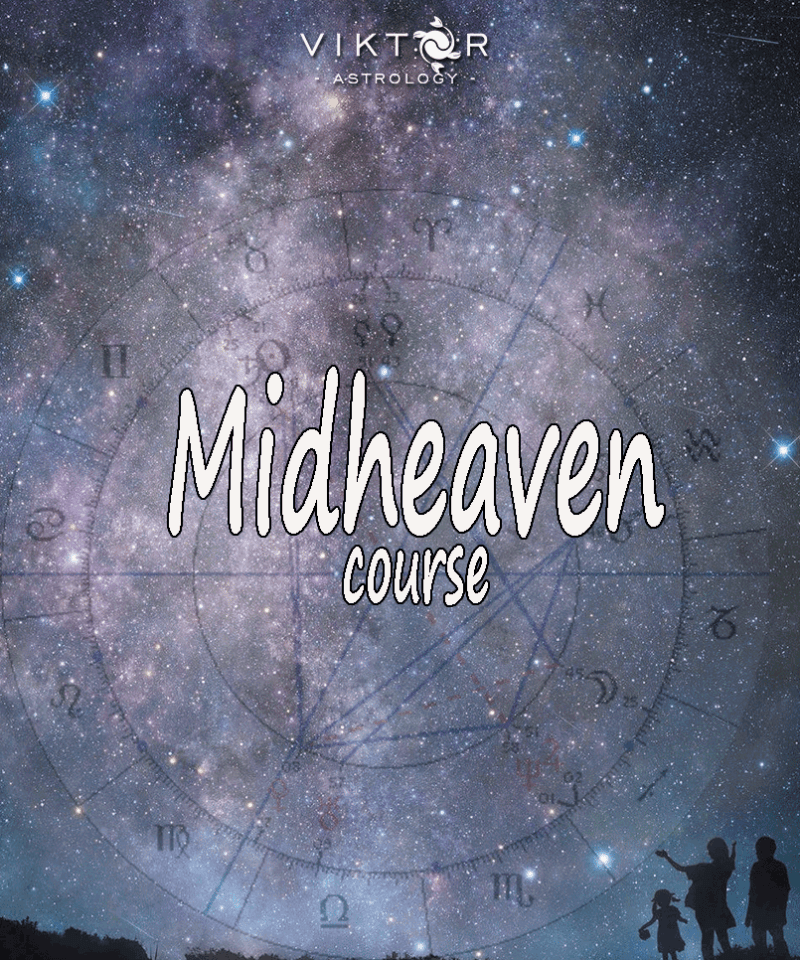 Midheaven Astrology Course