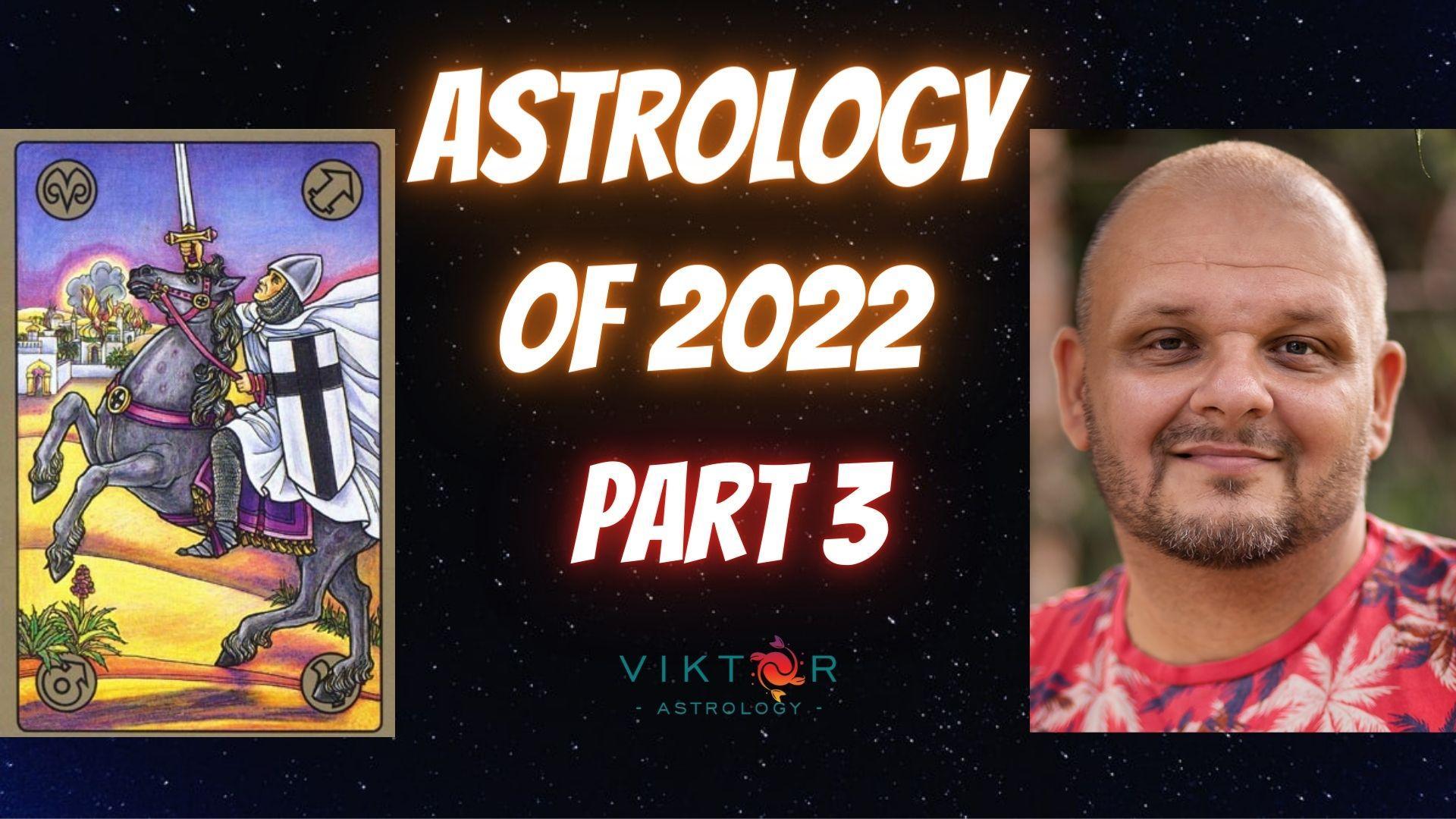 ASTROLOGY-2022
