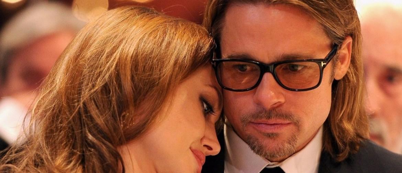 развод Джоли и Питта